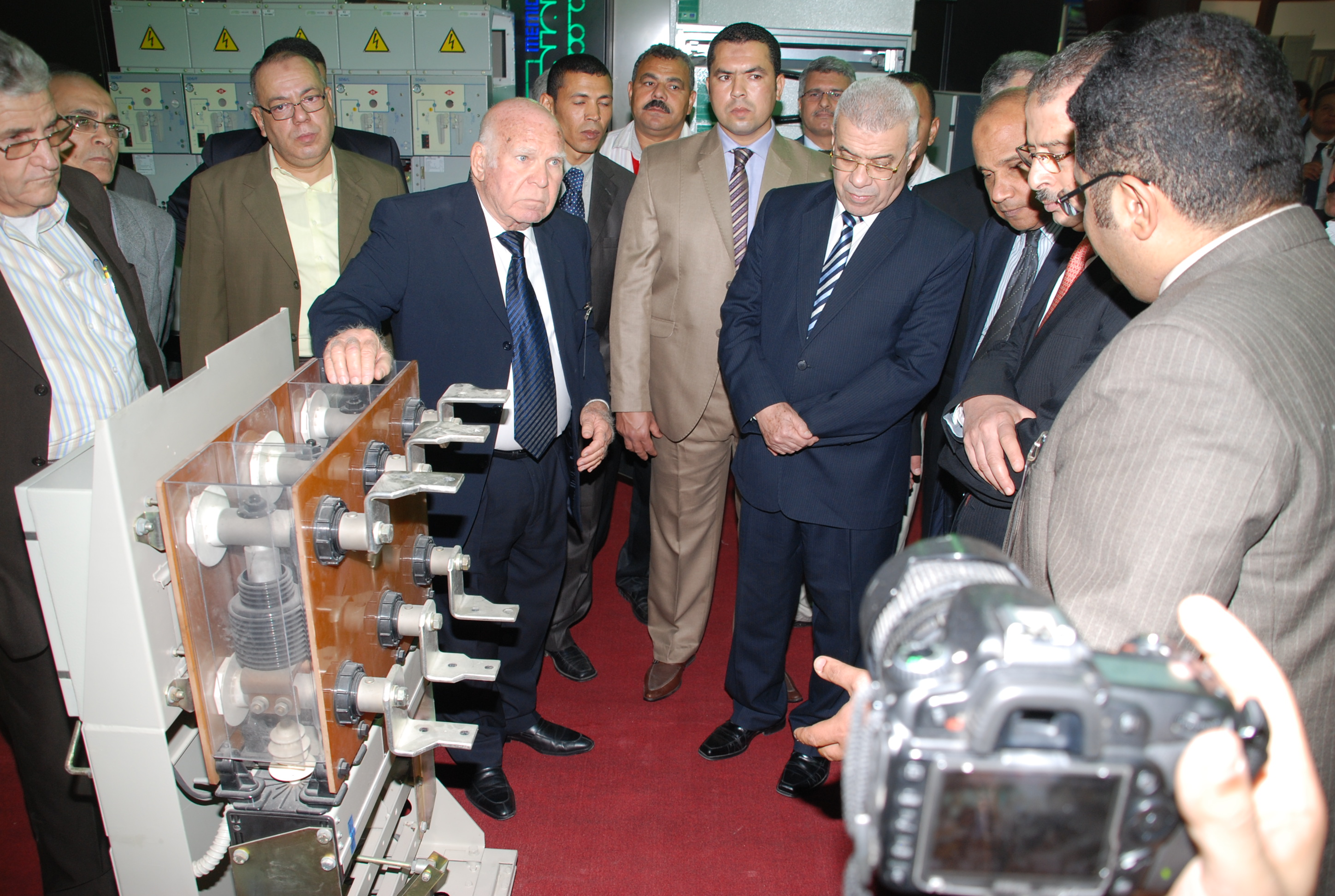 Electrix-Egypt Power Exhibition